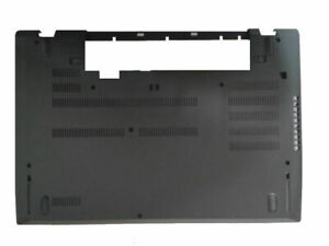 New Genuine Lenovo ThinkPad P52S T580 Bottom Base 460.0CW07.0001 01YU908