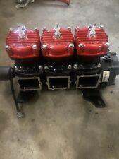 Polaris 2001 Virage TX 1200 Engine