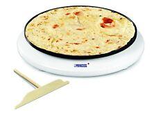 Princess 492227 Máquina Crepera  preparar creps y tortitas o carne y pescado A+