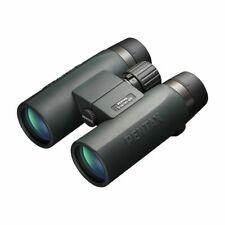 PENTAX Roof Prism Binoculars SD 10x42 WP New