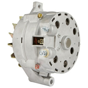 NEW 12 VOLT ALTERNATOR FITS FORD GALAXIE 500 GALAXIE 1973-1974 D5ZFBA D4SZ10346A