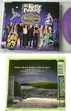 KELLY FAMILY Mystic Knights / Tir Na Nog .. Rare Maxi-CD