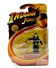 Indiana Jones Kingdom of The Crystal Skull Mutt Williams (Jacket) Action Figure
