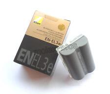 New EN-EL3e ENEL3e Battery For Nikon D700 D300 D200 D100 D90 D80 D80S D70 D70S