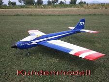 Blue Angle 60 Spw:1640mm Bausatz starres Fahrwerk