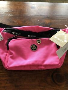Fanny Pack- Baron Von Fancy/LeSportsac BRAND NEW WITH TAGS!!!