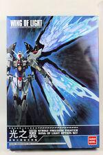 Gundam Light Wing Set Option DABAN Metal Build Strike Freedom send from Aus post