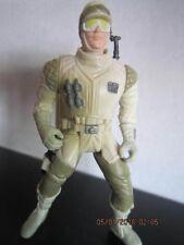 Star Wars Hoth Rebel Trooper Action Figure 4in. Kenner LFL 1997