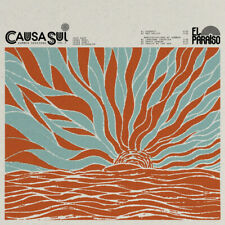 Causa Sui - Summer Sessions - Vol. 3 LP - Vinyl Album - NEW RECORD Stoner Pysch