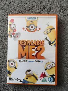 Despicable Me 2 (2013) DVD