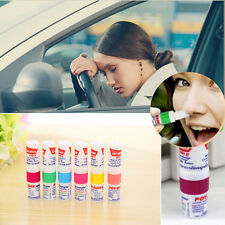Thailand Poy-Sian Essential Mint Nasal Inhaler For Runny Carsickness Refreshing!