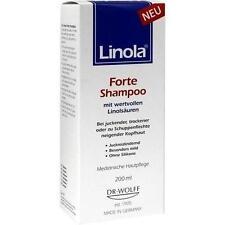 LINOLA Forte Shampoo 200 ml PZN 8768976