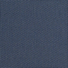 F742 Navy Blue Dot Heavy Duty Stain Resistant Crypton Fabric By The Yard