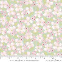 Gingham Moda Fabric Amberley Cotton Multiple Sizes Sunshine Yellow