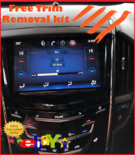 OEM NEW Cadillac ATS CTS SRX XTS CUE TouchSense Replacement Touch Screen Display