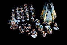 CUSTOM ORDER Warhammer 40k Space Wolves Army PRO-PAINTED extra fine detail