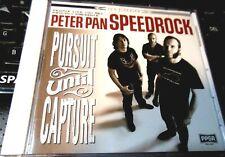 Pursuit Until Capture by Peter Pan Speedrock (CD Prison 2007) German import
