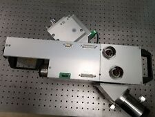 Optoskand Laser Optical 2-Ways Beam Switch 1xQB In X 2xQD Out Trumpf IPG Rofin