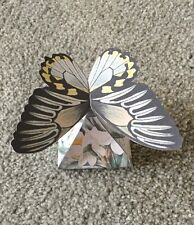 5 Lovely Butterfly Wedding Party Favour Gift Candy Sweet Boxes
