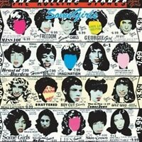 The Rolling Stones - Some Girls [New CD] Rmst, Reissue