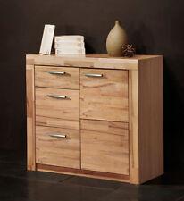 Kommoden aus Holz mit 3 Schubladen Überspannungsschutze der