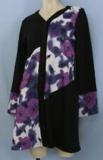Cotton Blend Casual Floral Tops & Blouses for Women