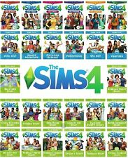 The Sims 4 🔥 Origin Account ✅ Warranty ✅ All Expansion Packs 🔥 PC & Mac ⭐⭐⭐⭐⭐