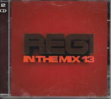 REGI - In the Mix 13 (2 x CD) 38TR Trance House 2012 MILK INC. Basto Tiesto