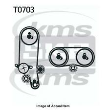 New Genuine SKF Water Pump And Timing Belt Set VKMC 01122 Top Quality