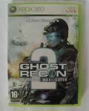 Ghost Recon Advanced Warfighter 2  xbox 360 LIVE VF ORIGINAL COMPLET