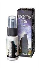 Blackstone Delay Spray for Men 15ml Ejaculation Control Climax Last Longer