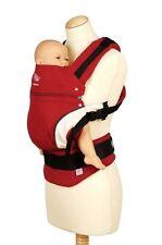 Babytragen-Tragen manduca