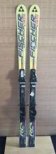 Carving Ski Fischer Worldcup GS RC4,155cm,mit Bindung *171