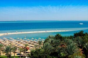 Topangebot  7Tage Ägypten Siva Grand Beach 4,5* AI  Superangebot