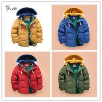 New 2020 winter children's clothing boys down jacket coat Baby down jacket