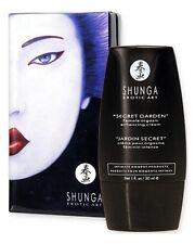 Shunga Female Orgasm - Secret Garden - 30 ml - Aphrodisiaque