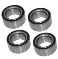 Set of 4 Ball Bearings POLARIS RZR XP 1000 2014 FRONT & REAR WHEEL 3514822 (4)