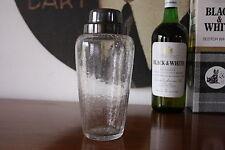 Shaker shakers shabby chic verre 60er eisglas 60s romantic true vintage