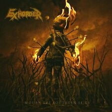 EXHORDER - Mourn The Southern Skies CD NEU