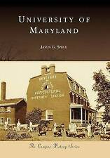 University of Maryland by Jason G Speck (Paperback, 2010)