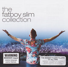 Fatboy Slim - The Fatboy Slim Collection (2015)  CD  NEW/SEALED  SPEEDYPOST