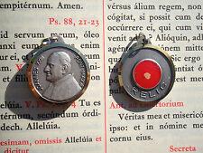 Vatican second class relic St. Pope John XXIII vestment COA
