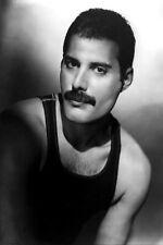 L0068 14x21 inch Art Decor Freddie Mercury Poster Queen Legendary Singer Rock