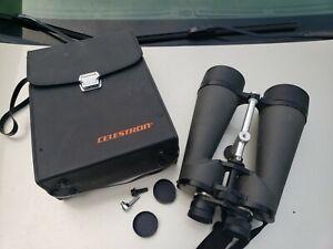 Celestron Giant 20x80 Vintage Japanese Binoculars