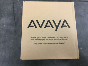 Avaya 9608G IP Phone 700507946 700505424 New