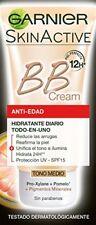 BB Cream Garnier para el rostro