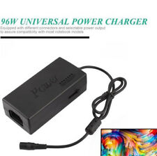 96W Universal Laptop Power Supply AC 110-240V To DC 12V 16V 18V 20V 24V Adapter