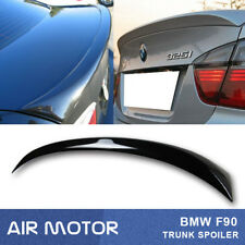 STOCK IN US OEM Type For BMW 3-Series E90 Rear Trunk Spoiler Sedan Painted #475