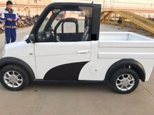 "E-Auto ""E-TIGER Pickup ""   2- Sitzer  NEU   7,5 Kw   78 km/h  mit Lith-Io.Batt."