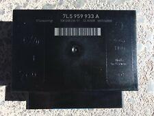 08-10 Porsche Cayenne BCM Body Control Module Unit 7L5 959 933A OEM